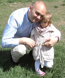 Dr. Adrian Surd - medic specialist Chirurgie Pediatrica